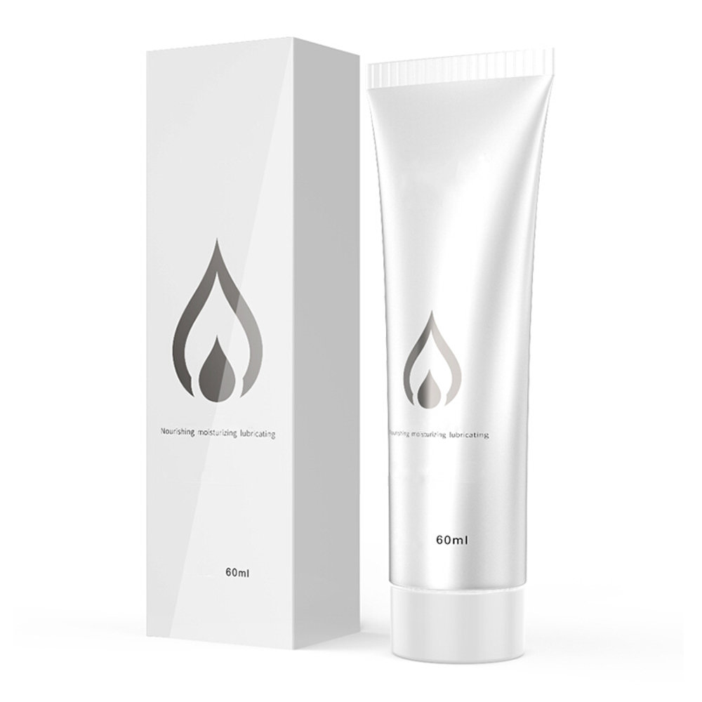 60mL Long Lasting Moisturizing Nourishing Lubricant By Secrexy - 60mL Transparent